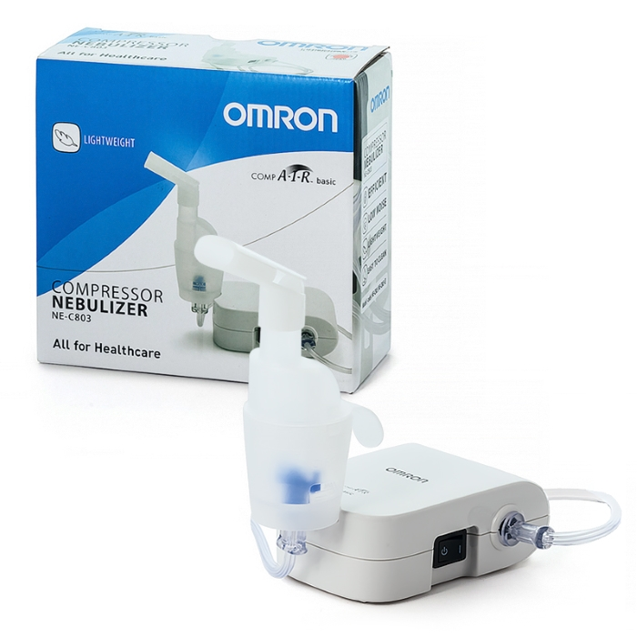 Omron NE-C803