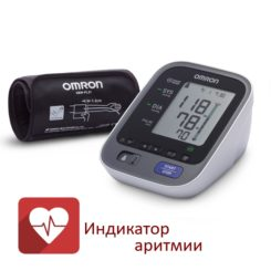 тонометр Omron m7 intelli it foto1