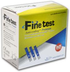 Купить Finetest Auto-Coding Premium тес